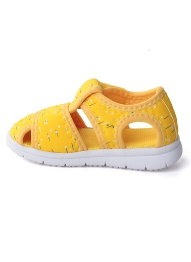 Vicco Vicco 332.20Y.306 Bumba Phylon Kız/Erkek Çocuk Spor Sandalet Sarı
